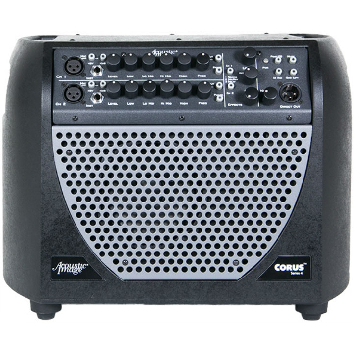 Acoustic Image 613 GA plus Corus S4 plus 2ch 2ch 600W Combo Amp《コンボアンプ》【送料無料】