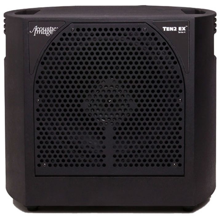 Acoustic Image 640EX Ten2 EX S4 Extension Cabinet《キャビネット》【送料無料】【納期未定・ご予約受付中】
