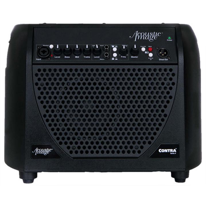 Acoustic Image 650 BA Contra S4 1ch 300W Combo Amp《コンボアンプ》【送料無料】