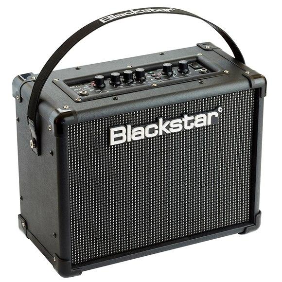 Blackstar ID:Core Series / ID:CORE STEREO 20 《ギターアンプ/コンボアンプ》【送料無料】
