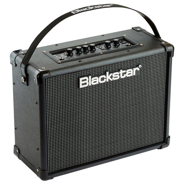 Blackstar ID:Core Series / ID:CORE STEREO 40 《ギターアンプ/コンボアンプ》【送料無料】
