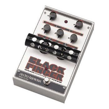 想像を超えての Electro Harmonix【送料無料】 Black Harmonix Electro Finger 《エフェクター/真空管コンプレッサー》【送料無料】, win-to-winセレクトショップ:c1093d35 --- canoncity.azurewebsites.net