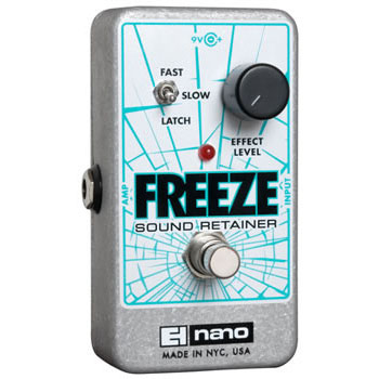 Electro Harmonix Freeze 《エフェクター/サウンド・リテイナー》 【送料無料】
