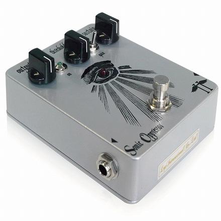Heavy Electronics Sonic Oppressor《エフェクター/コンプレッサー》【送料無料】