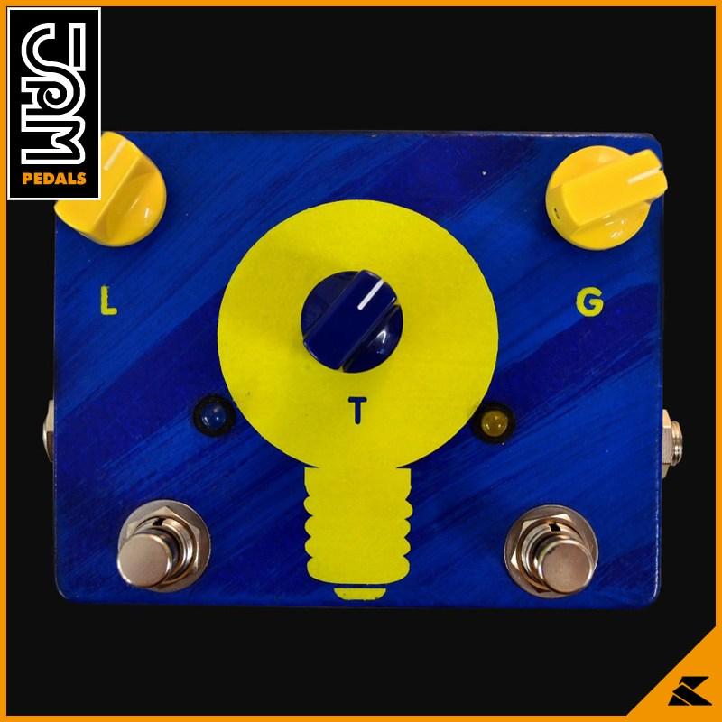 Jam Pedals Tube Dreamer+ [TD+]《エフェクター/オーバードライブ》【送料無料】