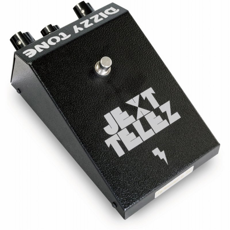 Jext Telez Dizzy Tone OC44YJ《エフェクター/ファズ》【送料無料】