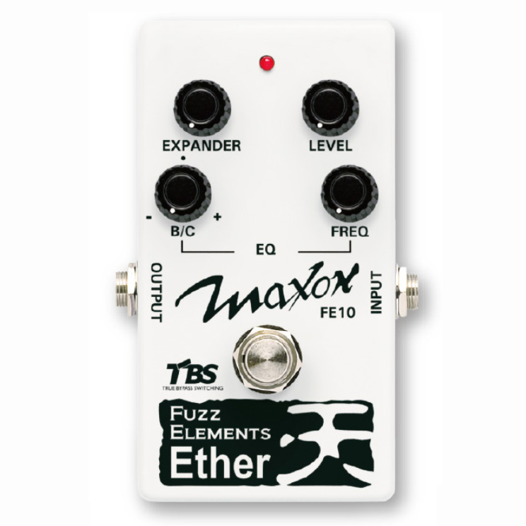 Maxon Fuzz Elements Ether