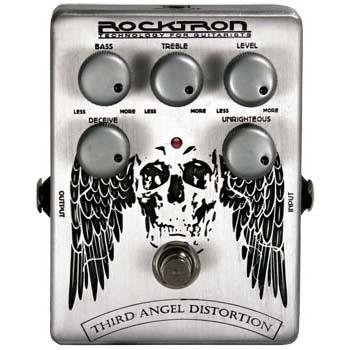 Rocktron Third Angel Distortion 《エフェクター/ ディストーション 》【送料無料】