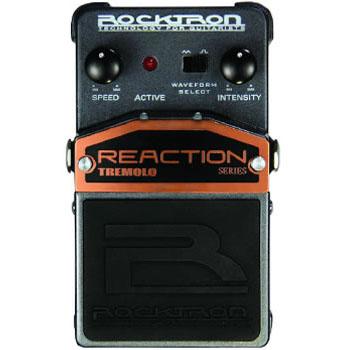 Rocktron Reaction Tremolo 《エフェクター/ トレモロ 》【送料無料】