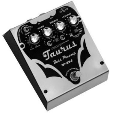 Taurus T-Di SL TDISL《プリアンプ/DIボックス》【送料無料】(箱ボロ特価)