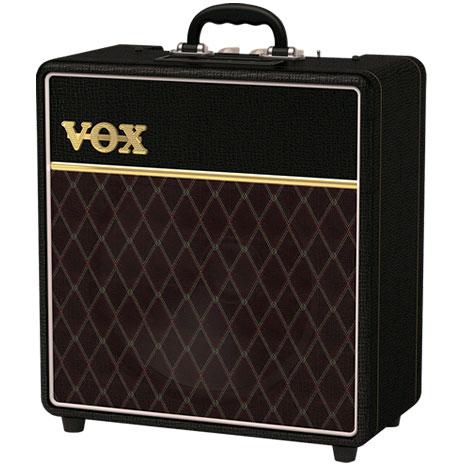 VOX AC4C1-12 《ギターコンボミニアンプ》【送料無料】