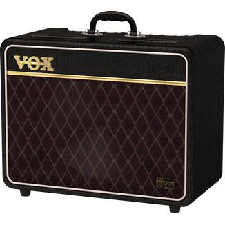 VOX Night Train G2 NT15C1-CL 《ギターコンボアンプ》【送料無料】