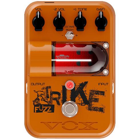 VOX Tone Garage Trike Fuzz TG2-TRFZ 《エフェクター/ファズ》【送料無料】