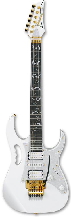 Ibanez Signatures Vai Guitar Signatures Series JEM7V-WH [Steve Vai// スティーヴ・ヴァイ](豆ぱみゅピック付)(福ケース付), バイオハウス:f8b57934 --- officewill.xsrv.jp