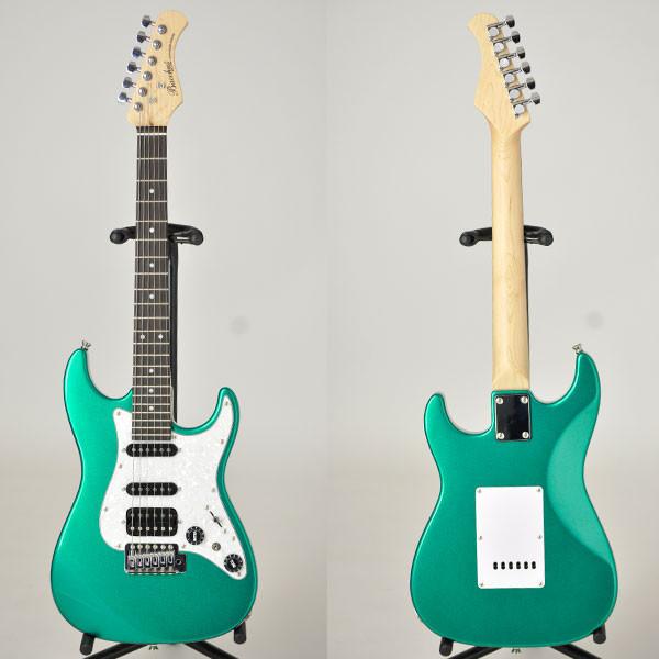 Bacchus GS-Mini (GRM) 《ミニギター》【送料無料】