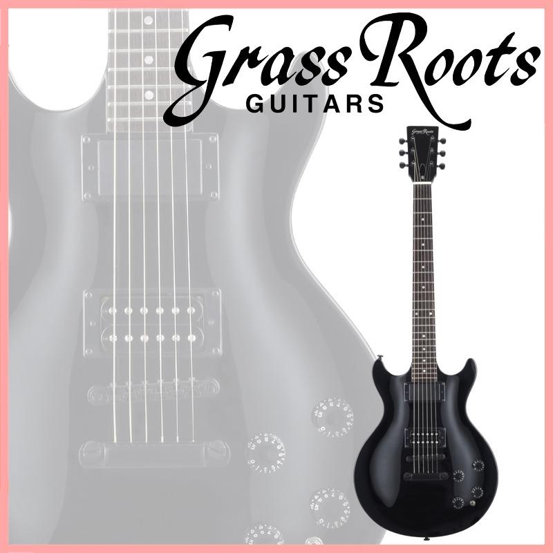 【エレキギター】《グラスルーツ》 GrassRoots Artist Series G-SR-Kenny King [ 横山健 / Ken Yokoyama /Hi-STANDARD ]【送料無料】