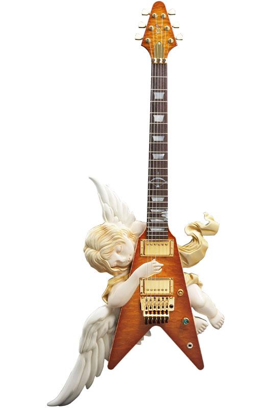 ESP ANGEL Classic V [THE ALFEE / 高見沢俊彦]【受注生産品】【送料無料】