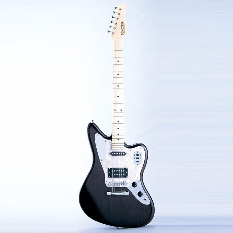 絶対一番安い Schecter AR-06 AR-06 STBKシェクター STBKシェクター ギター ギター【ご予約受付中】【送料無料】【smtb-u】, 順海閣ストア:ffb91b7a --- greencard.progsite.com