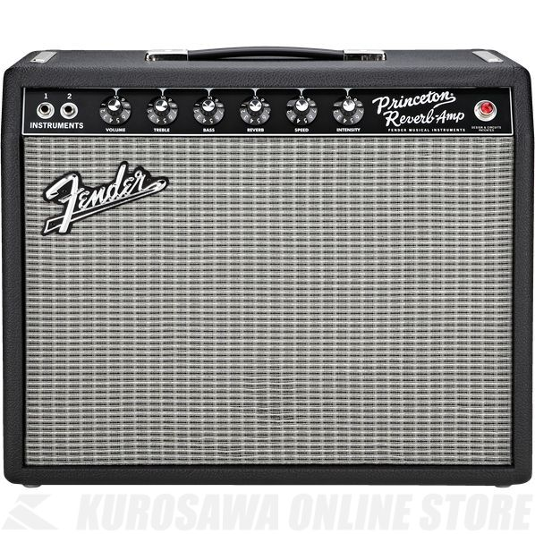 Fender 65 Princeton Reverb 【アンプ】《フェンダー》