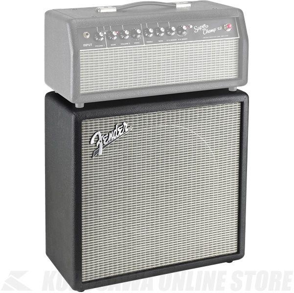 Fender Super Champ SC112 Enclosure, Black《キャビネット》【ご予約受付中】
