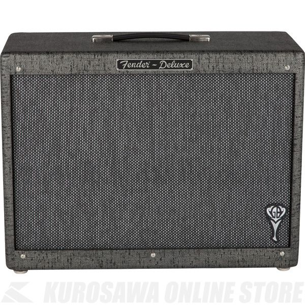 Fender GB Hot Rod Deluxe 112 Enclosure, Gray/Black《キャビネット》【ご予約受付中】
