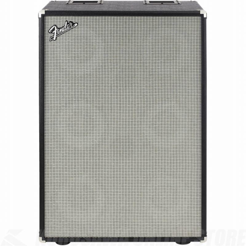 Fender Amplifier Bassman PRO Series / Bassman 610 Neo, Black《キャビネット》【ご予約受付中】