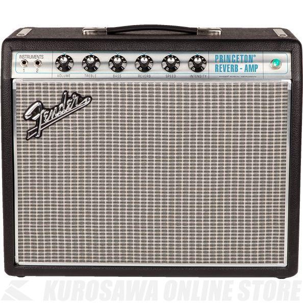 Fender Amplifier '68 Custom Princeton Reverb, 100V JP 《アンプ/ギターアンプ》