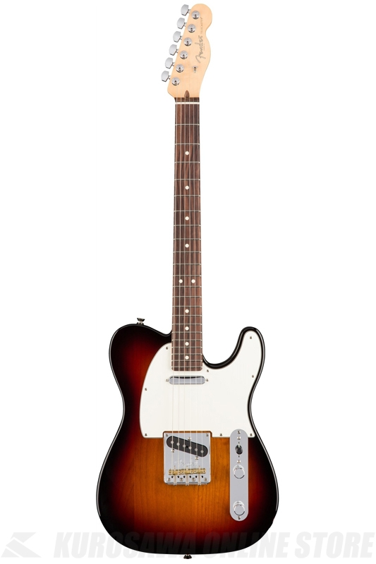 Fender [No.0113060700] / American Professional Telecaster (3-Color Sunburst / Rosewood Fingerboard)《エレキギター》【送料無料】