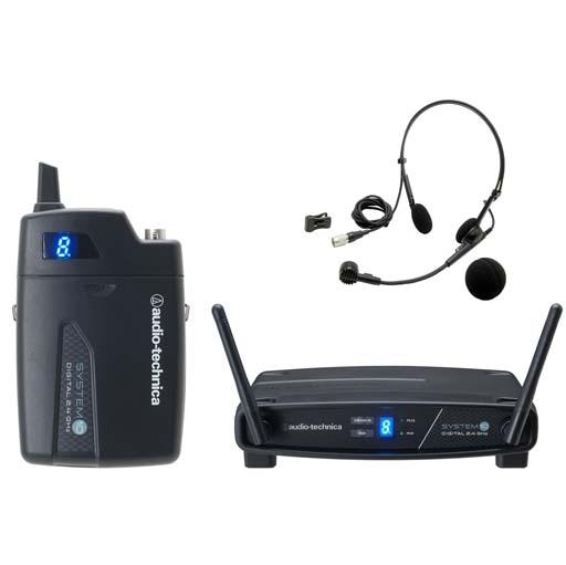 audio-technica ATW-1101/H 《ワイヤレスシステム》【送料無料】