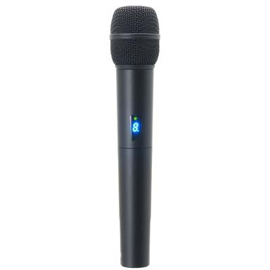 audio-technica ATW-T1002J 《ワイヤレスハンドマイク》【送料無料】