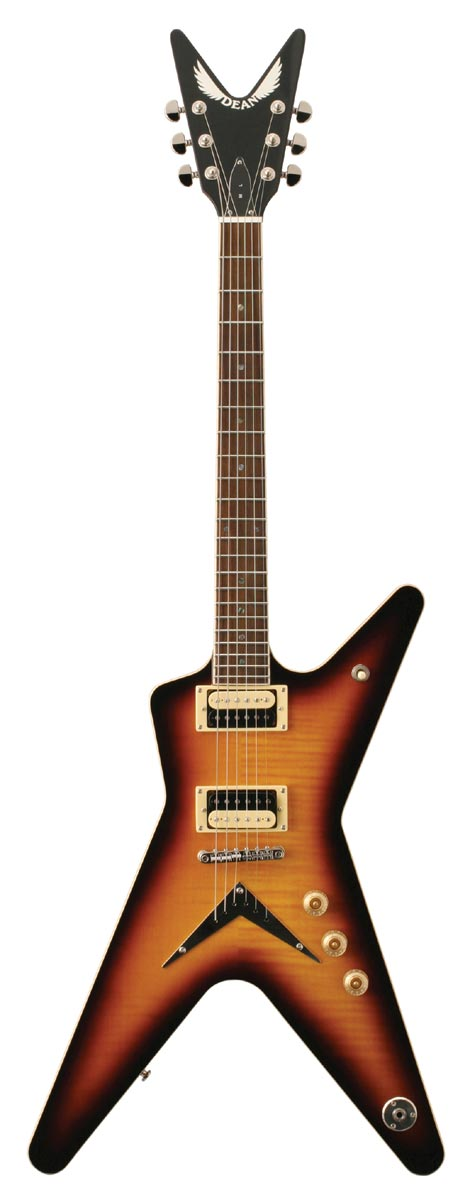 DEAN ML 79 (Trans Brazilia) 【送料無料】 [ML 79 TBZ](ご予約受付中)
