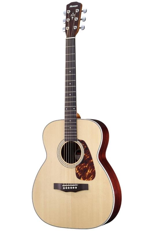 Morris PERFORMERS EDITION F-401 (NAT/ナチュラル)《アコースティックギター》【送料無料】