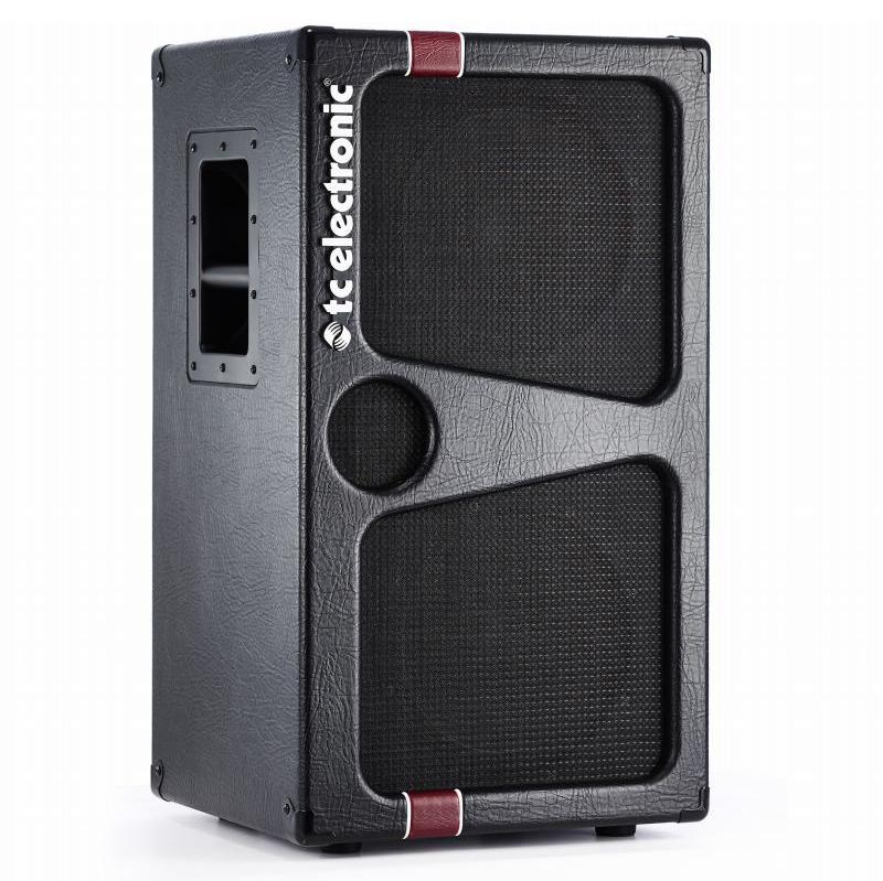 TC Electronic K Series K210 《ベース用キャビネット》【送料無料】