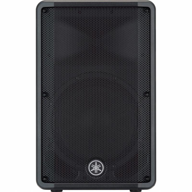 <title>パワードスピーカー 《ヤマハ》 YAMAHA Powerd Loudspearkers DBR Series DBR12 《パワードスピーカー》 1台 安い 送料無料</title>