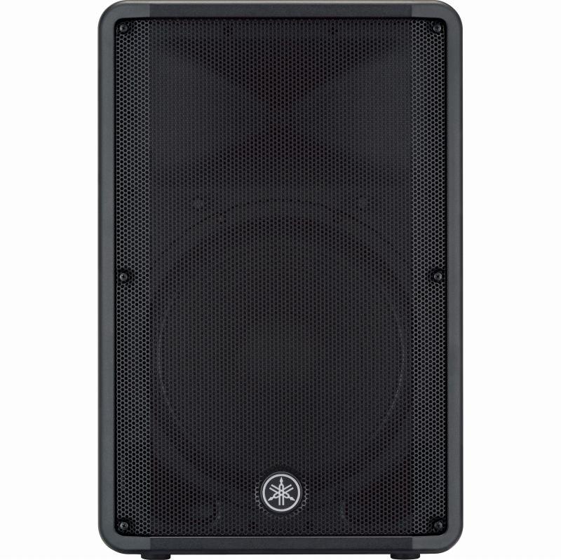 YAMAHA Powerd Loudspearkers DBR Series DBR15 《パワードスピーカー》【1台】【送料無料】