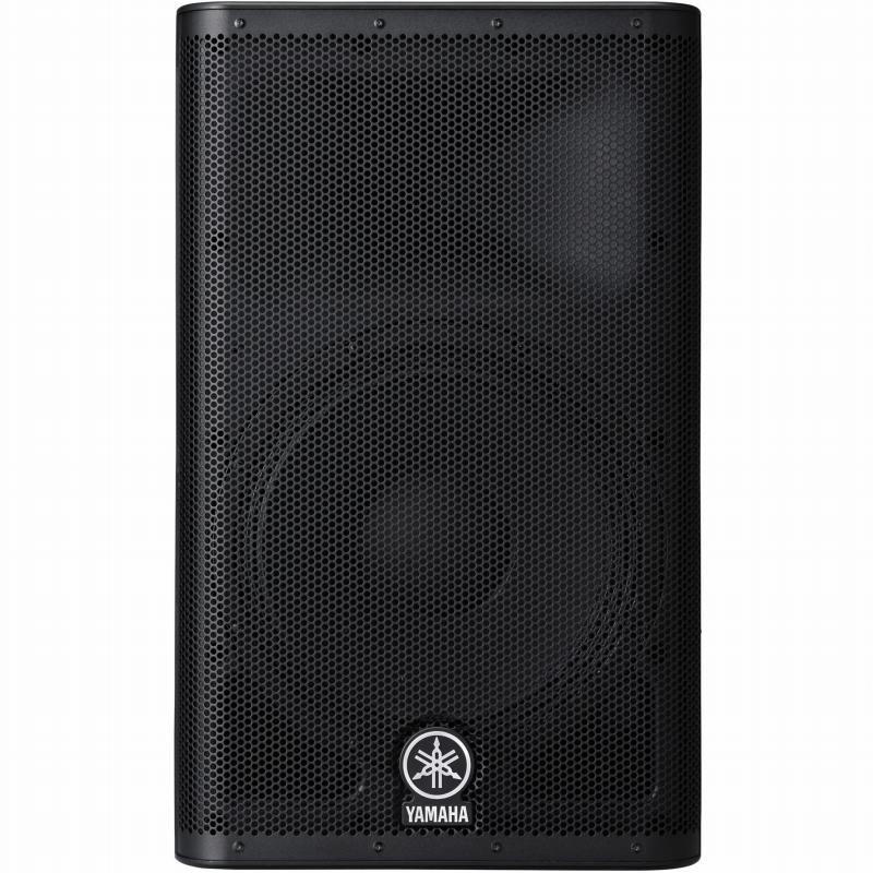 YAMAHA Active Loudspearkers DXR Series DXR12 《パワードスピーカー》【1台】【送料無料】