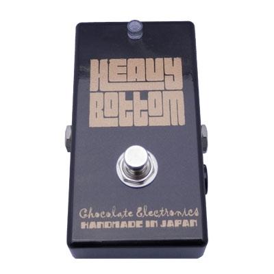 Chocolate Electronics HeavyBottom 《エフェクター/固定イコライザー》【送料無料】