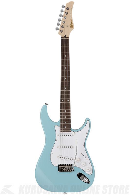 Greco WS-STD Sky Blue Rosewood エレキギター 日本製 送料無料 送料無料 就職祝お花見 特価 お配り物