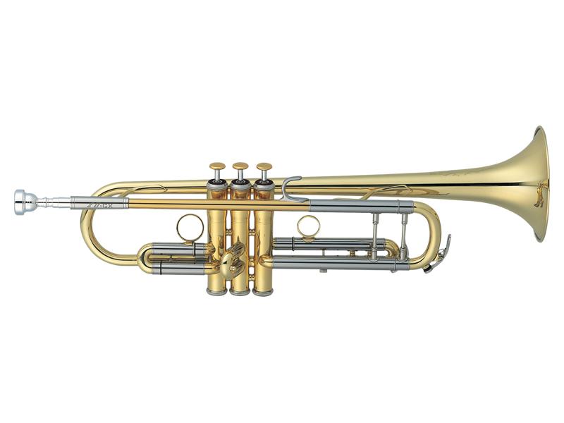 XO Trumpet GX Series GX-L イエローブラスベル/ラッカー仕上げ 《B♭トランペット》【送料無料】
