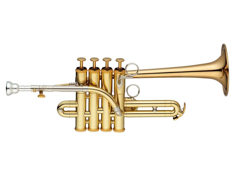 XO Trumpet PX Series PX-GB ゴールドブラスベル/ラッカー仕上げ 《B♭/Aトランペット》【送料無料】