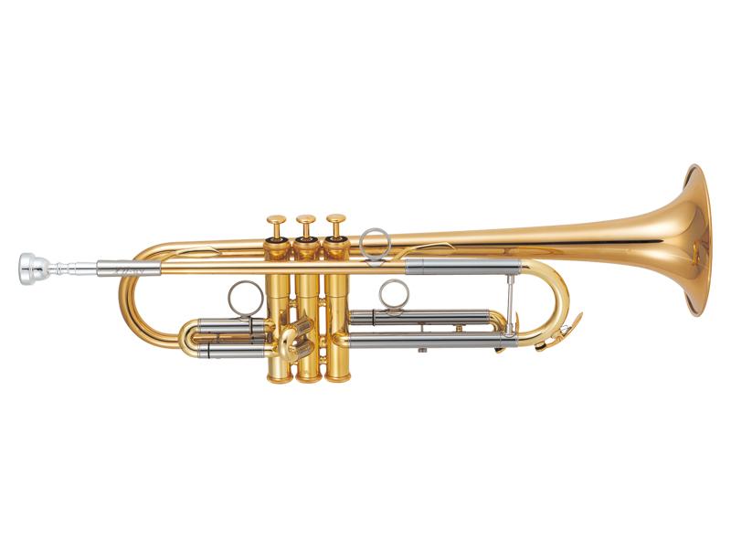 XO Trumpet RV Series RV-GB ゴールドブラスベル/ラッカー仕上げ 《B♭トランペット》【送料無料】