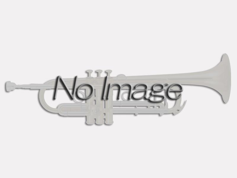 XO Trumpet T Series RVT-S ライトウェイト仕様 イエローブラスベル/銀メッキ仕上げ 《B♭トランペット》【送料無料】