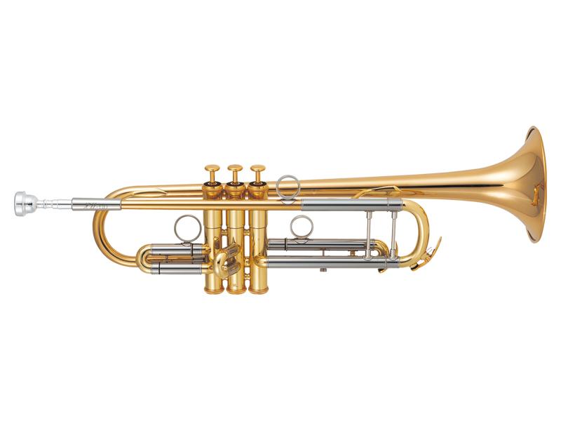 高い素材 XO Trumpet SD Series SD-GB Series Trumpet ゴールドブラスベル/ラッカー仕上げ SD 《B♭トランペット》【送料無料】, おおみ食品:c539e060 --- konecti.dominiotemporario.com