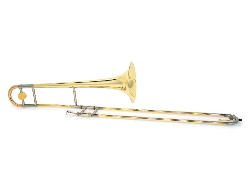 XO Tenor Trombone LY-L イエローブラスベル 《テナートロンボーン》【送料無料】