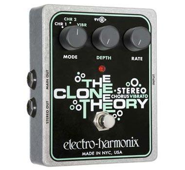 【特価】 Electro Theory Harmonix The The Electro Clone Theory, 中古パソコン PCエコ:dd94fd04 --- bibliahebraica.com.br