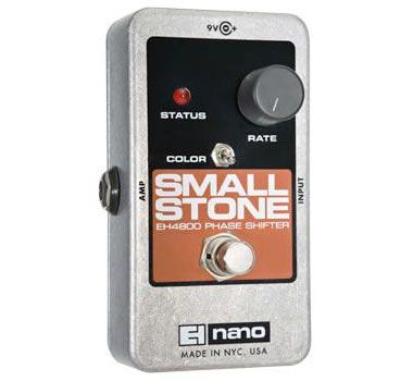 2019年新作入荷 Electro Harmonix Harmonix Nano Stone Small Small Stone, NTS Store:7e35c897 --- clftranspo.dominiotemporario.com