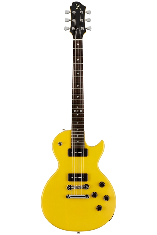 Zemaitis Z Limited Edition Z22 BUT (Butterscotch) 《エレキギター》【送料無料】