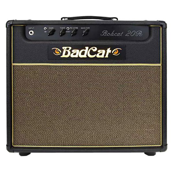 Bad Cat BobCat 20R 112 《ギターアンプ/コンボアンプ》【送料無料】