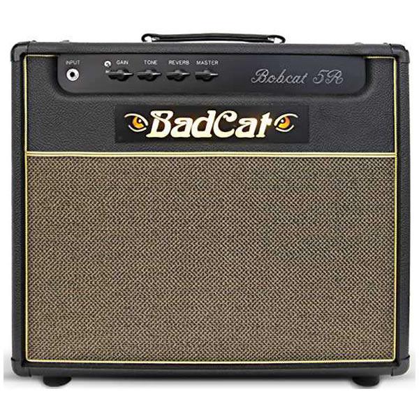 Bad Cat BobCat 5R 112 《ギターアンプ/コンボアンプ》【送料無料】