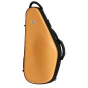 bags EVOLUTION Series ALTO SAX EFAS-M.GOLD 《アルトサックスケース》【送料無料】(ご予約受付中)